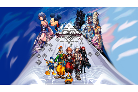 Kingdom Hearts HD 2.8 Final Chapter Prologue (Review ...