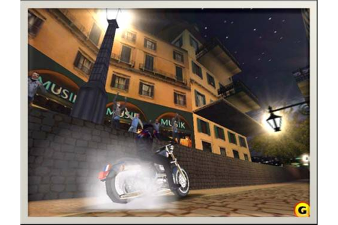 Harley Davidson Race Around The World Free Download PC ...