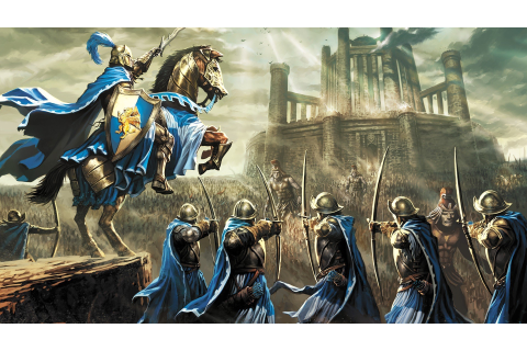 artwork, Fantasy Art, Heroes Of Might And Magic, Heroes Of ...