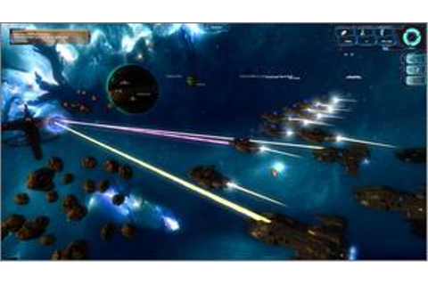 Gemini Wars Download (2012 Strategy Game)