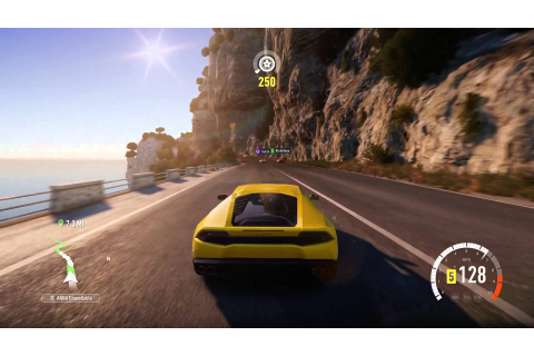 Forza Horizon 2 DLC Not Coming To Xbox 360 Version ...