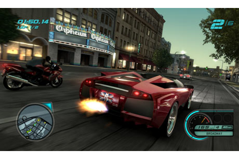 Game review: Midnight Club Los Angeles for Xbox 360 and ...