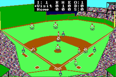 Download Earl Weaver Baseball - My Abandonware