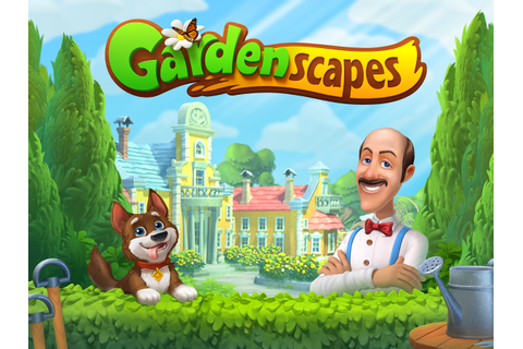 Gardenscapes - New Acres - Android Apps on Google Play