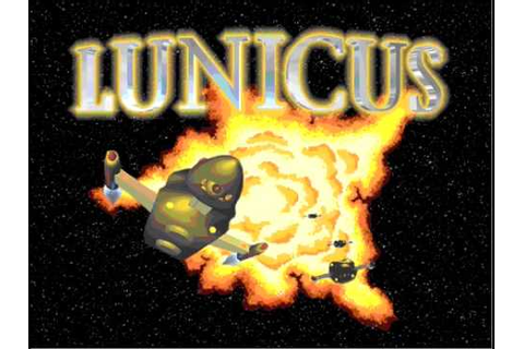 Lunicus Trailer - YouTube