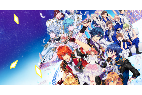 Kuri's Official Blog: Uta No Prince-Sama Legend Star OP Lyrics