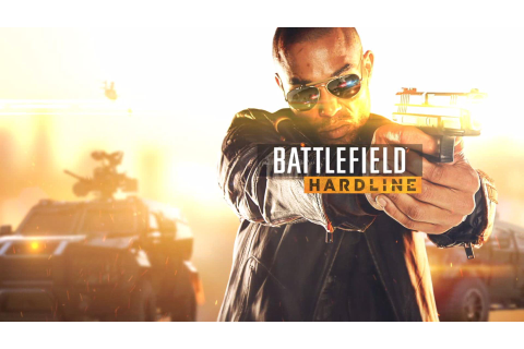 The Refined Geek » Battlefield Hardline: Where Good Cops ...