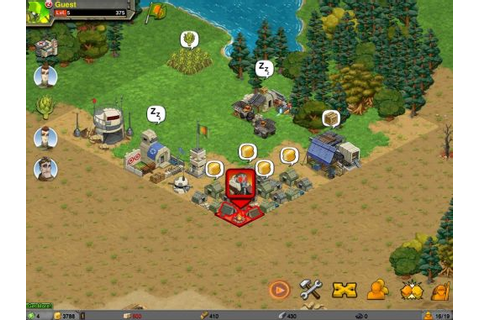 Battle nations for Android - Download APK free