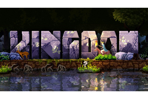 Kingdom Game Playthrough | THROWING COINS AT PEASANTS ...