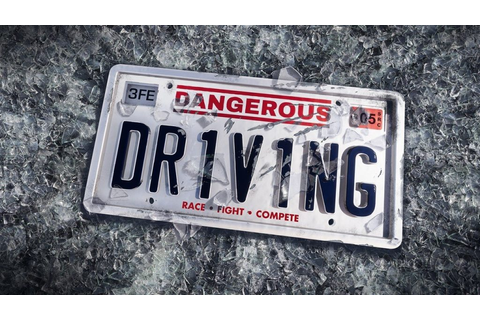 Dangerous Driving Review - PlayStation Universe