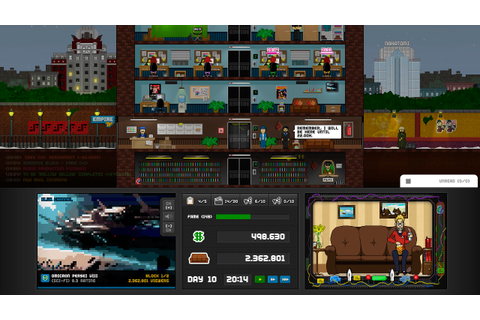 Empire TV Tycoon Download Free Full Game | Speed-New