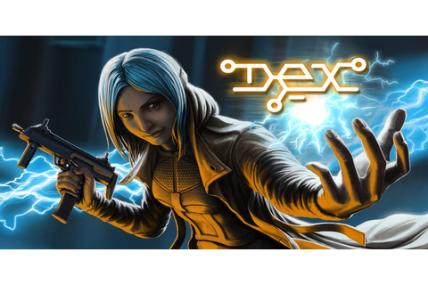 Download Dex: Enhanced Version - Torrent Game for PC
