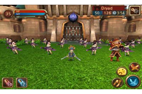 Castle Master Android apk game. Castle Master free ...