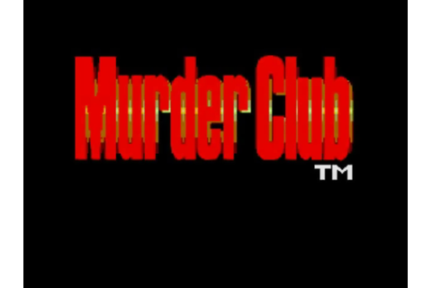 Play J.B. Harold Murder Club NEC TurboGrafx 16 CD online ...