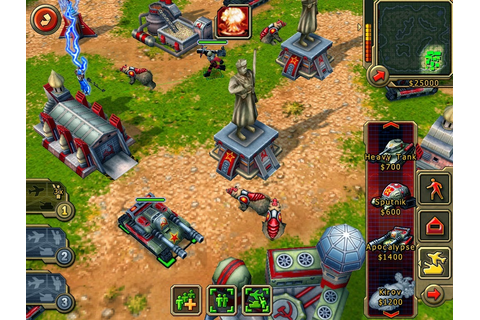 Download Command and Conquer Red Alert 2 Fully Full ...