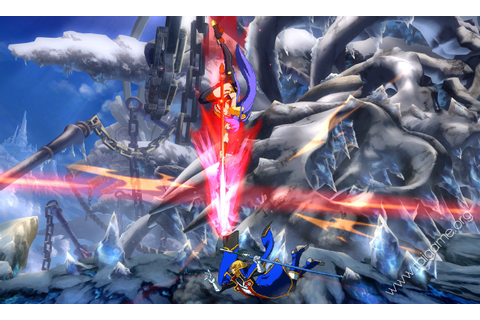 BlazBlue Centralfiction - Download Free Full Games ...