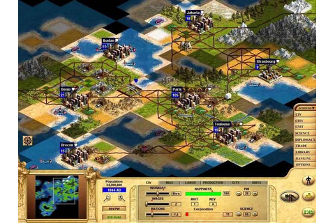 Civilization Call to Power Download Free Full Game | Speed-New
