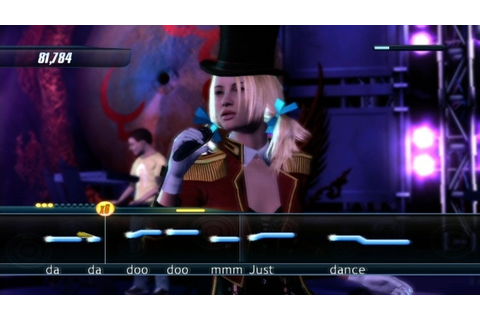 Karaoke Revolution, Xbox 360 - Specificaties - Tweakers