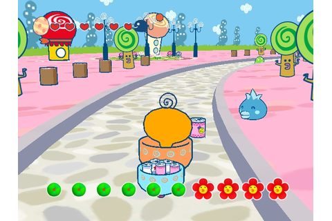 Tamagotchi Party On! (Wii) News, Reviews, Trailer ...