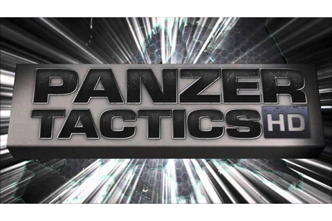 Panzer Tactics HD Review - XGN.nl