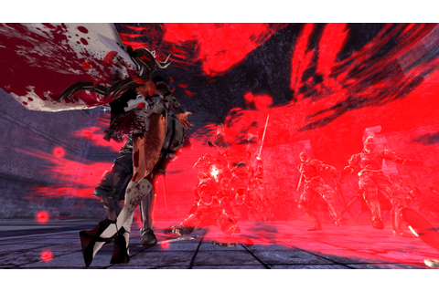 Drakengard 3 screenshots and game information - Digitally ...