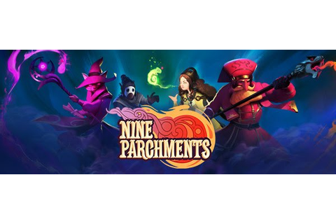 Nine Parchments announced from Frozenbyte - Linux Game ...
