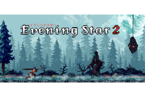Evening Star 2: Tide of Chaos on Steam
