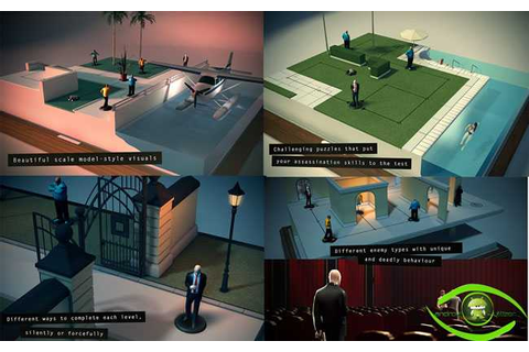 Hitman Go Download Free Full Game | Speed-New