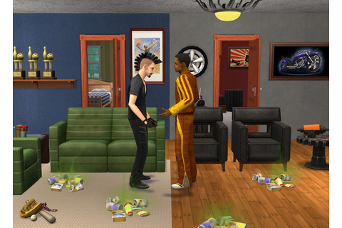 The Sims 2: Apartment Life - Download
