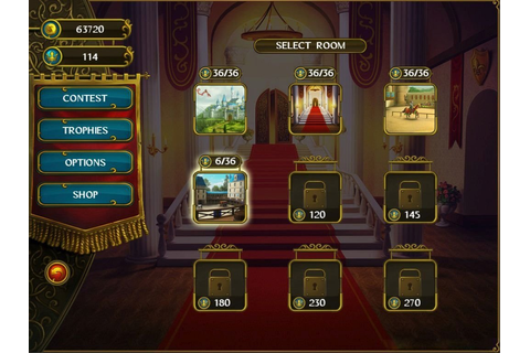 Download Royal Riddles for free at FreeRide Games!