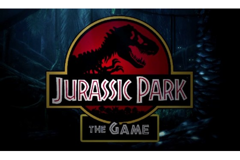 Jurassic Park The Game - Level3pc