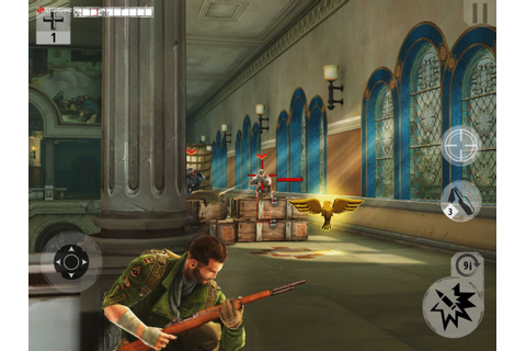 Brothers in Arms 3 Sons of War Download Free Full Game ...
