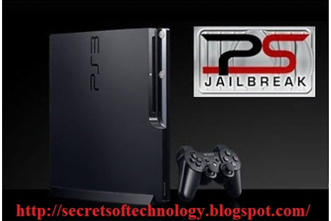 The secrets of technology 2012: Open Source PS JailBreak ...