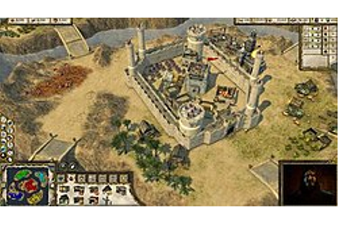 Stronghold Crusader II - Wikipedia