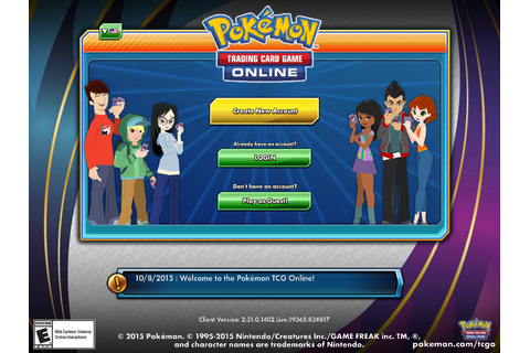 Pokémon Trading Card Game Online Screenshots for iPad ...
