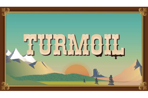 Turmoil Free Download (Update 44) « IGGGAMES