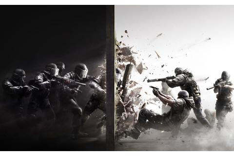 Rainbow Six Siege 2015 Game Wallpapers | HD Wallpapers ...