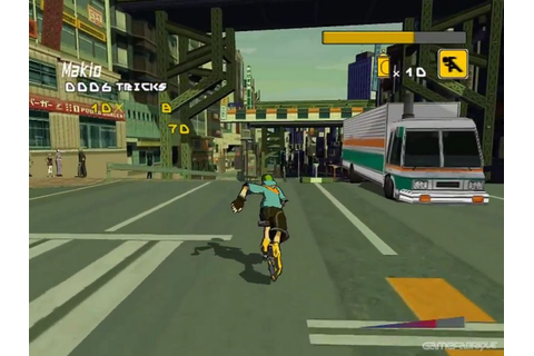 Jet Set Radio Future Download Game | GameFabrique