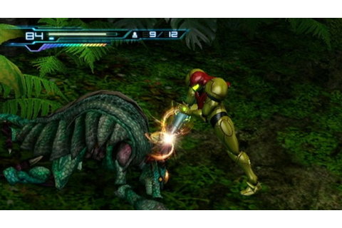Fire Emblem: Shadow Dragon and Metroid: Other M Out Now ...