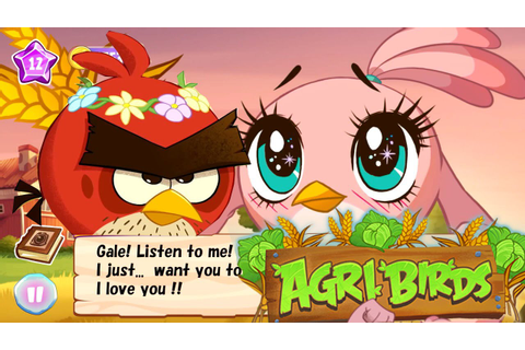New Angry Birds Game (Agri Birds) combines Five Nights at ...