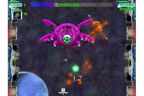 Space Invaders PC Screenshot 1