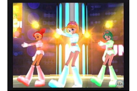 unison. Rebels of rhythm & dance. Oh man this game had the ...