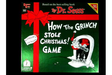 25+ unique Christmas board games ideas on Pinterest | Kids ...