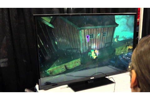 Sarepta Studio Talks About Their Game Shadow Puppeteer at ...