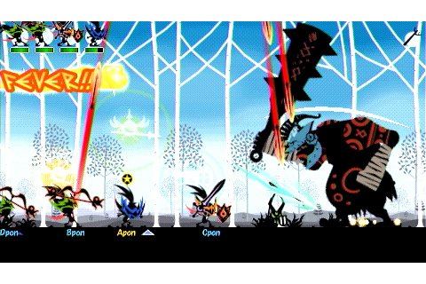 Amazon.com: Patapon 3 - Sony PSP: Video Games