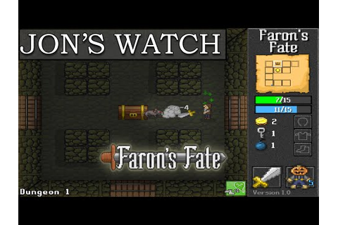 Steam Community :: Faron's Fate