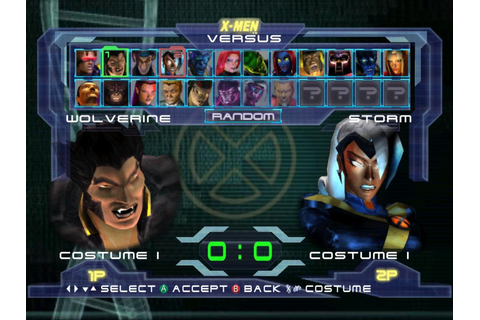 The Best Games (You Never Played): X-Men: Next Dimension
