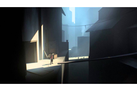 Playdead's Inside Steps Outside on PS4 This Month - Push ...