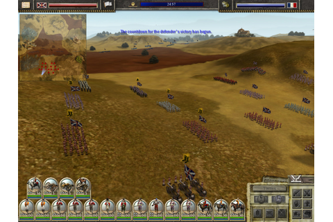 Download Imperial Glory Full PC Game