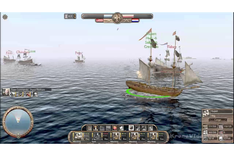 East India Company Gameplay PC HD - YouTube